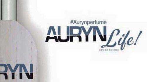 'Life!' y 'Extreme' Eau de toilette, las dos primeras fragancias de Auryn