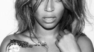 Beyoncé lanza una línea de tatuajes temporales