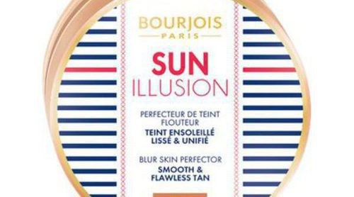 'Parisian Summer', la propuesta de Bourjois para lucir siempre piel bronceada