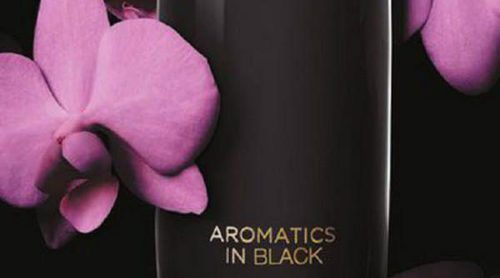 Clinique lanza 'Aromatics in Black' tras el éxito que cosechó 'Aromatics in White'