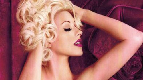 Christina Aguilera explota la sensualidad femenina con 'Touch of Seduction'