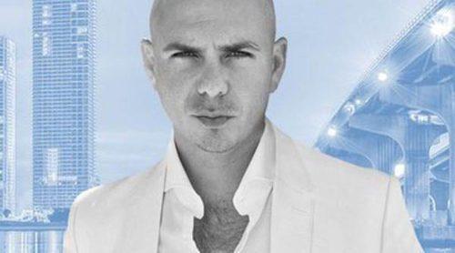 Pitbull se inspira en Miami para lanzar sus nuevos perfumes para él y para ella