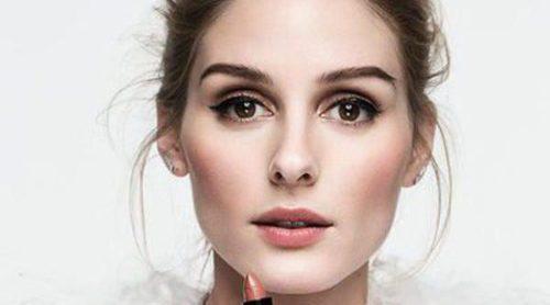 Olivia Palermo presenta su segunda colección de maquillaje para Ciaté