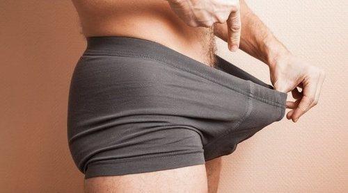 Consejos para la depilación del vello púbico del hombre