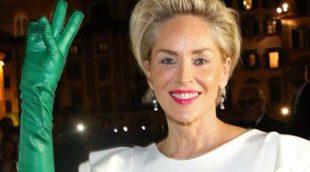 Sharon Stone y su pacto con el diablo: por ella no pasan los años