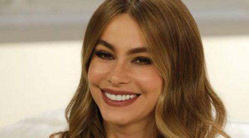 Sofía Vergara explota su sensualidad en su segundo perfume: 'Love'