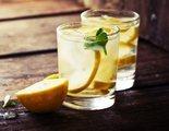 Beneficios de tomar agua tibia con limón para la belleza