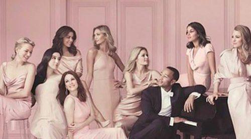 L'Oréal lanza su nueva campaña 'Pink Obsseion Color Riche Mate'