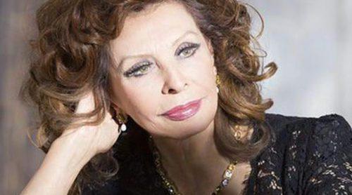 Sophia Loren, la inspiración del nuevo labial de Dolce & Gabbana