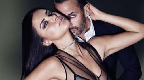 Adriana Lima explota la 'Decadence' más explosiva de Marc Jacobs