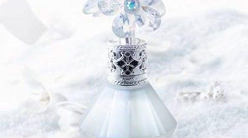 Jill Stuart presenta 'Crystal Bloom Snow', una suave y fresca edición limitada para el invierno