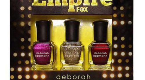 'Empire', la inspiración Deborah Lippmann: así es la manicura de Taraji P. Henson