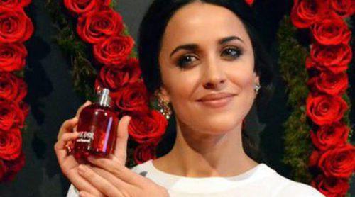 Macarena García, la embajadora más dulce de 'Amor Amor' de Cacharel