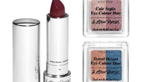 'Beauty Celebration AW15', la nueva colección de maquillaje de & Other Stories