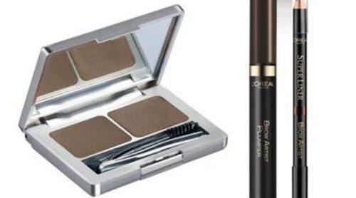 L'Oréal lanza sus tres joyas para el cuidado de las cejas: la colección 'Brow Artist'