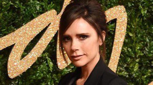 Victoria Beckham lanzará su propia colección de maquillaje