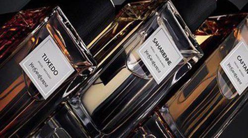 Yves Saint Laurent lanza cinco nuevos aromas muy diferentes
