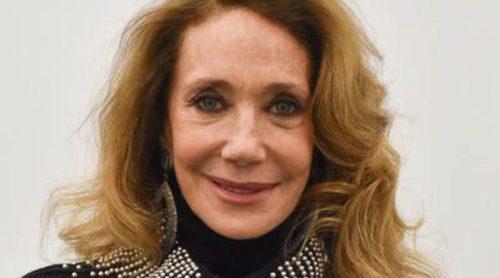 Marisa Berenson lanza su primera línea de cuidado para la piel