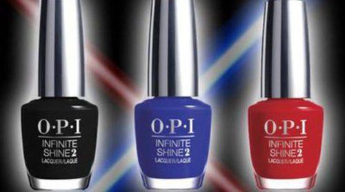Opi celebra el estreno de 'Star Wars: Episodio VII' con 3 esmaltes de uñas