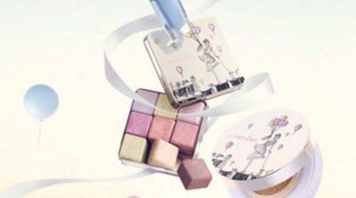 Lancôme presenta 'My Parisians' para la primavera 2016 centrada en colores pasteles