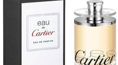 Cartier celebra la llegada de 2016 con el lanzamiento de su nuevo perfume unisex