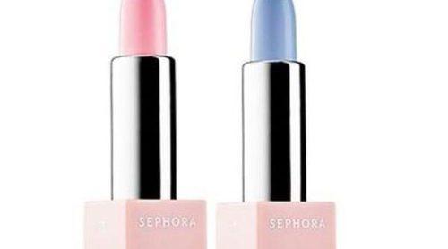 Sephora x Pantone: llega el rosa cuarzo y el serenity a los labiales