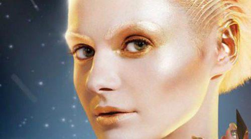 Max Factor celebra el estreno de 'Star Wars' con una colección cápsula de maquillaje