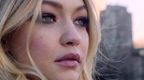 Maybelline lanza sus nuevos 'Baby Lips' con Gigi Hadid como embajadora
