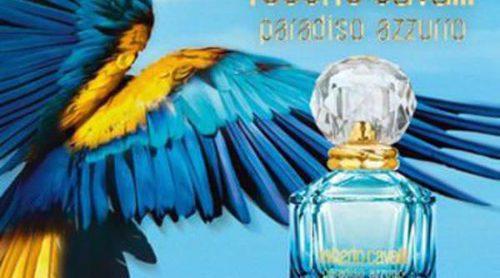 Roberto Cavalli viaja al Mediterráneo con 'Paradiso Azzurro'