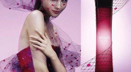 'Armani Code Satin', el nuevo perfume de Giorgio Armani con toques orientales