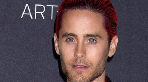 Jared Leto, embajador de la fragancia 'Gucci Guilty' para 2016