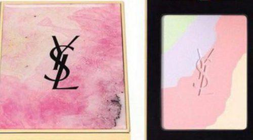 Yves Saint Laurent revela detalles de la colección primaveral 'Boho Stone'