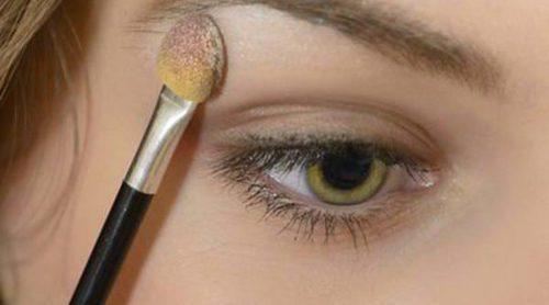 Ojos pequeños: ¿qué sombra de ojos me va mejor?