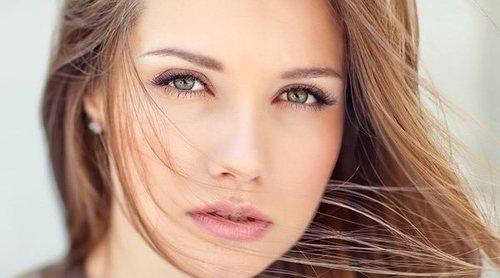 Maquillaje para disimular el catarro