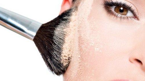 Cómo aplicarse los polvos bronceadores
