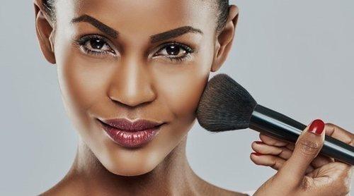 Maquillaje para resaltar los pómulos