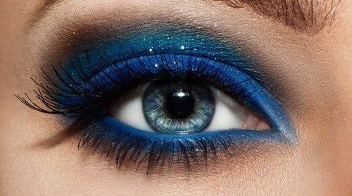 Ojos azules: ¿qué sombra de ojos me va mejor?