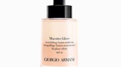 Armani presenta 'Maestro Glow', su nuevo perfeccionador de piel