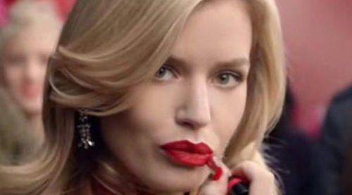 'The Only 1', el nuevo labial de Rimmel London con un color intenso