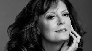 Susan Sarandon se suma a la familia de L'Oreal