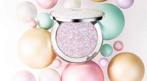 Guerlain lanza su nueva colección de maquillaje de primavera 2016: 'Spring Glow'
