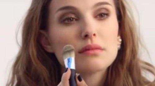 Dior sigue apostando por Natalie Portman para la nueva campaña 'Forever'