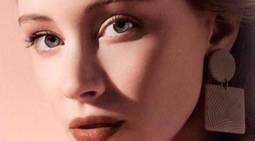 Un rostro sepia sin necesidad de filtros con el nuevo maquillaje de Armani