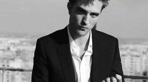 Robert Pattinson, seductor y sexy como imagen del nuevo 'Dior Homme Intense'