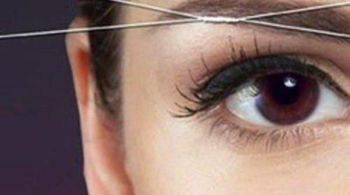 La depilación con hilo: el procedimiento más natural