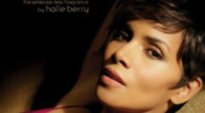 Halle Berry promociona su fragancia 'Reveal the passion'