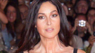 Monica Bellucci se convierte en la nueva chica Dolce&Gabanna