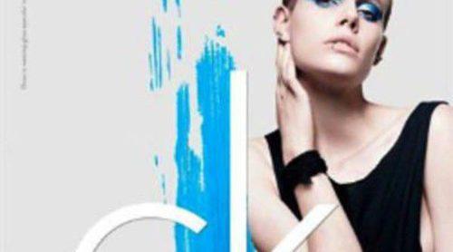Calvin Klein se embarca en el mundo de la cosmética lanzando una línea de maquilaje