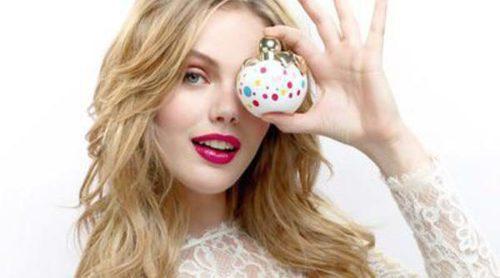 Nina Ricci celebra el décimo aniversario de 'Nina' con su divertida versión 'Pop'