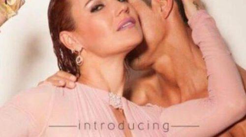 Los abdominales de Cristiano Ronaldo, la mejor campaña para el perfume de Elma Aveiro